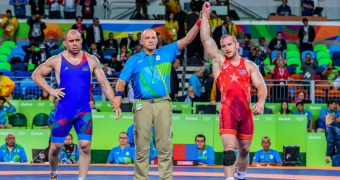 Snyder captures Olympic gold on final day of Olympics