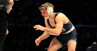 Penn State downs Lehigh 30-10 at Bryce Jordan Center