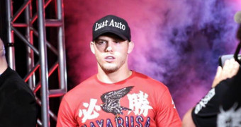 Storley signs with Bellator MMA, set to fight July 14