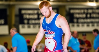 Marsteller jailed after overnight incident