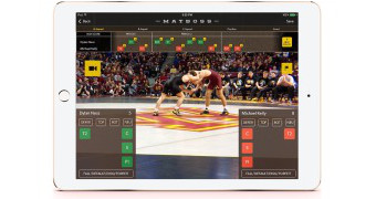 MatBoss brings together stats, video seamlessly