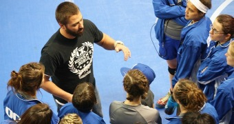 OCU hires Stevens as women's coach, Campbell as men's coach