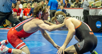 NCAA Championships Running Notebook: Round 2
