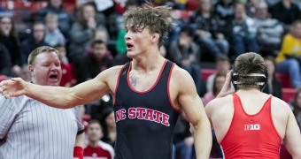 NC State defeats Nebraska to improve to 21-0