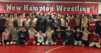 InterMat Fab 50 High School Team Rankings