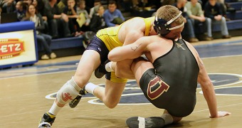 NCAA Division II champ Nick Roberts found dead