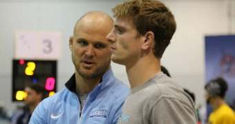 Nord promoted on Columbia coaching staff