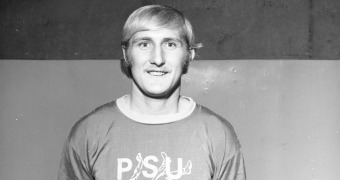 Oregon State mat great Weigel dead