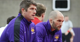 Roper moves from volunteer to assistant coach at UNI
