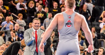 Nation's top wrestling programs powered by MatBoss