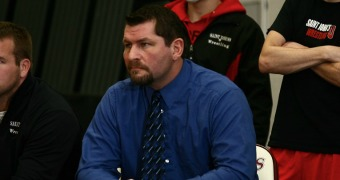 Longtime assistant Schiltz named head wrestling coach at Saint John's
