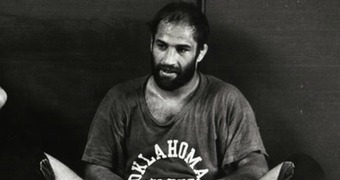 Dave Schultz among UWW 2016 Hall of Fame honorees