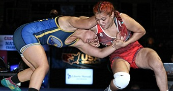 Alo earns sixth Fargo championship