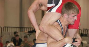 Meester, 2005 wrestling squad to be inducted into Augustana Hall of Fame