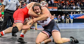 Heavyweights Walz, Medbery will battle at All-Star Classic