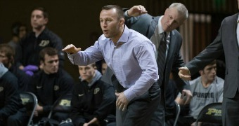 Tanelli named head wrestling coach at Columbia