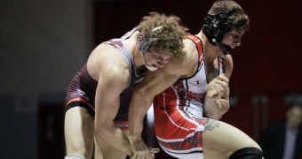 InterMat NCAA Division I Wrestling Rankings