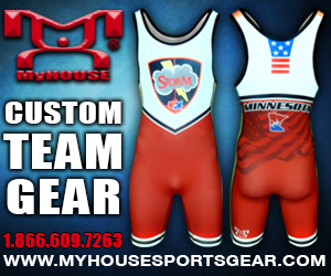MyHouse custom team gear