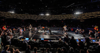 Beat the Streets 'Grapple at the Garden' to be postponed until later in 2020