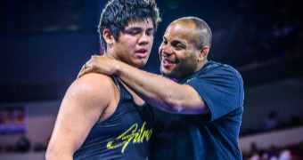Cormier to enter Tragos/Thesz Pro Wrestling Hall of Fame