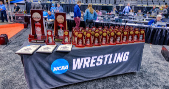 NCAA missed out on chance to help wrestlers