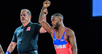 The Best Men's Freestyle Wrestlers Who've Missed the Olympics (57-74kg)