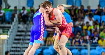 A Look at US Greco-Roman Performance at the World/Olympic Championships Since 2007