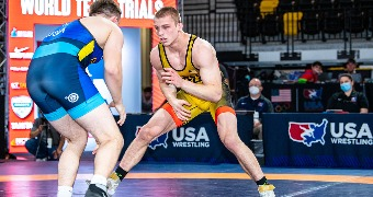 Top Statistical Performers from the Junior Freestyle WTT's