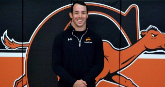 Henderson joins Campbell coaching staff