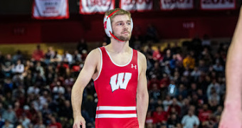 Gross joins Wisconsin RTC as resident athlete
