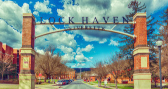 Lock Haven announces plans to add women's wrestling