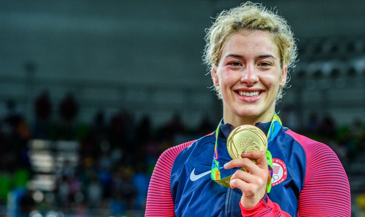 Maroulis, Snyder among Olympians with defective medals