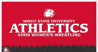 Minot State to Add Women's Wrestling
