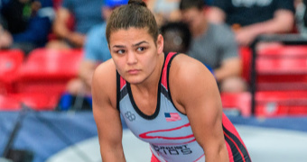 Anthony, Burkert, Miracle among champs crowned in women's wrestling at World Team Trials