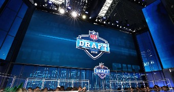 InterMat's 2021 NFL Mock Draft
