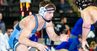 Tar Heel Wrestling Open Preview & Predictions