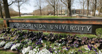 Old Dominion discontinues wrestling program