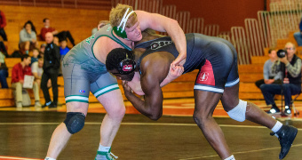 Two-time NCAA qualifier Orndorff transferring to Ohio State