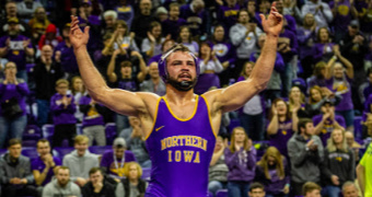 UNI grinds out win over Oklahoma State