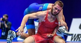 The Best Men's Freestyle Wrestlers Who've Missed the Olympics (86-125kg)